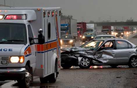 Car Wreck Lawyer - Mckinney - Denton - Plano - Richardson - Frisco