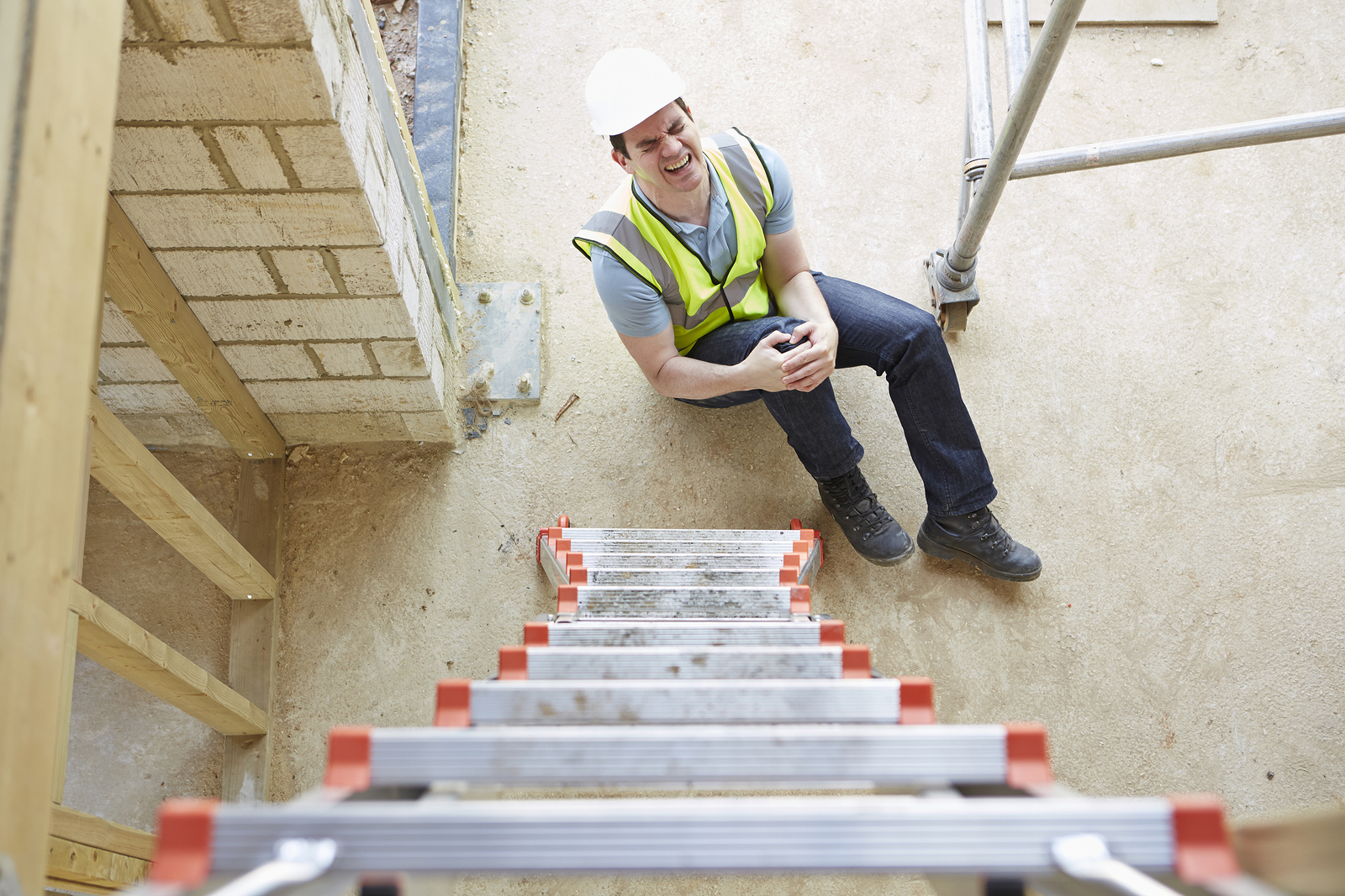 construction site accidents There have been significant reductions in the number and rate of injury over the last 20 years or more nevertheless, construction remains a high risk industry.
