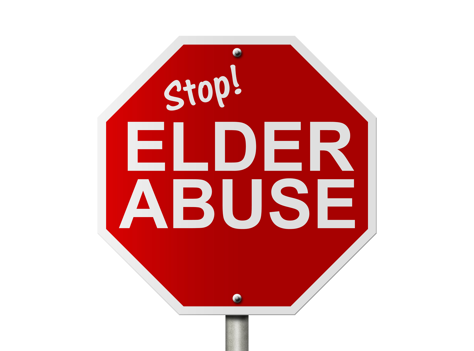 Report  Elder Abuse Is Rising In Texas