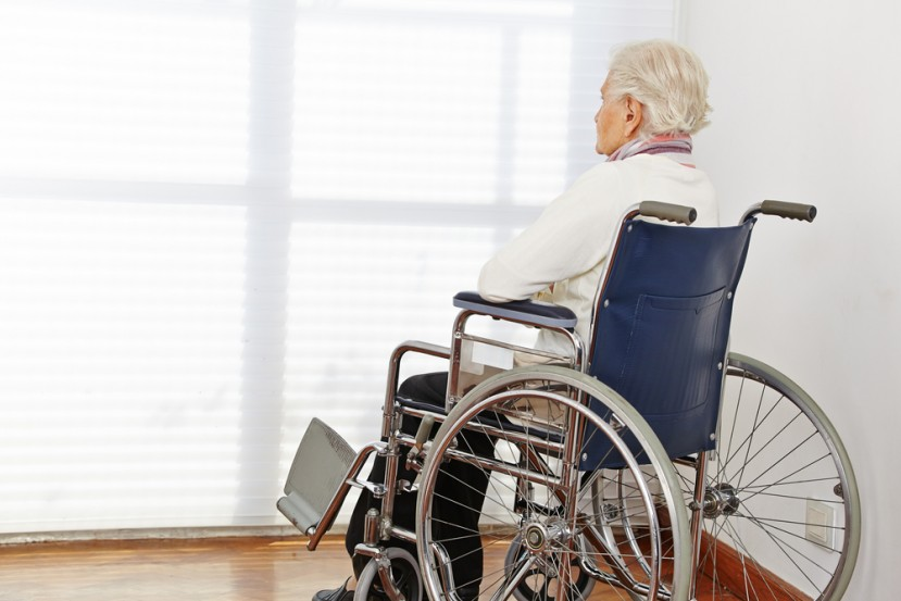 Can You Detect Nursing Home Abuse?