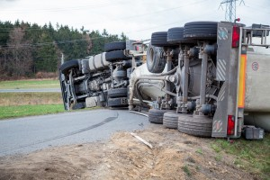 How to Prevent Truck Accidents | Wormington & Bollinger McKinney