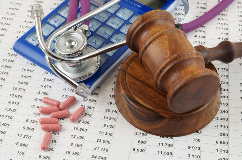 6 Interesting Medical Malpractice Facts Wormington & Bollinger McKinney