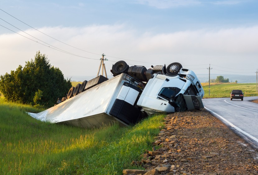 Big Rig Accidents on The Rise in Texas Wormington and Bollinger McKinney