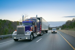 How to Safely Share the Road with 18-Wheelers - Wormington & Bollinger