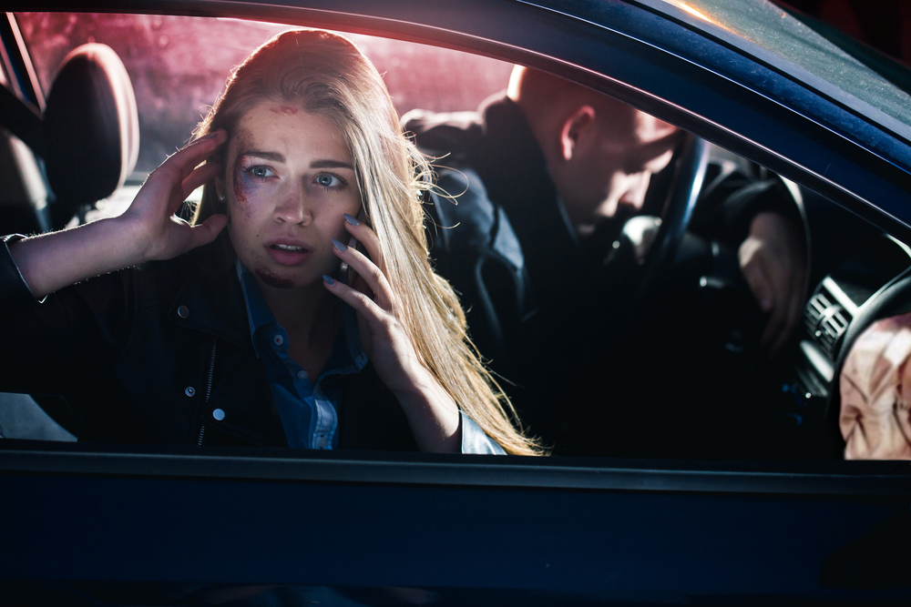 What to Do if You're a Passenger in an Accident - Wormington & Bollinger