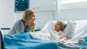 Mold Shuts Down Seattle Children's Hospital Operating Rooms - Wormington & Bollinger