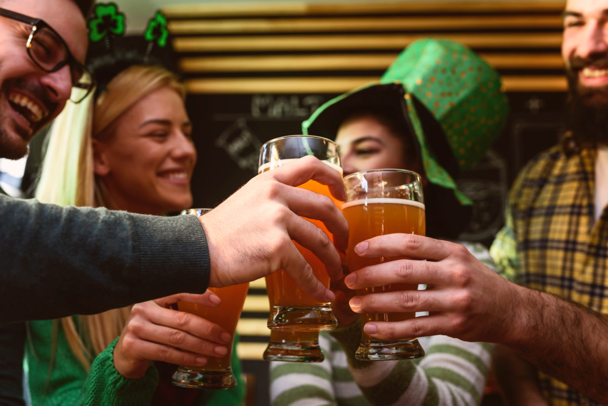The Dangers of St. Patrick's Day - Wormington & Bollinger