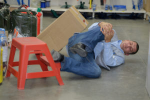 Steps to Take Following a Workplace Accident - Wormington & Bollinger