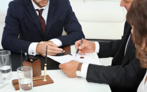 Preparing Yourself for a Legal Consultation - Wormington & Bollinger