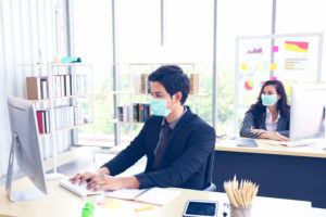 Workplace-Related COVID-19 Lawsuits - Wormington & Bollinger