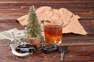 December is National Drunk and Drugged Driving Prevention Month - Wormington & Bollinger