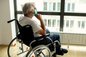 Cases of Nursing Home Neglect Surge in Pandemic - Wormington & Bollinger